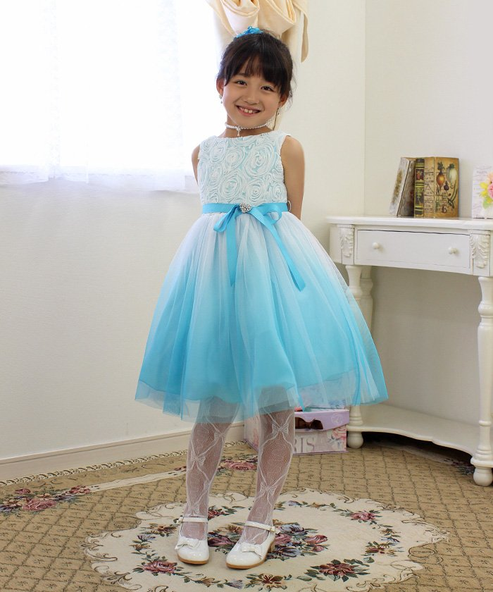 子供ドレス フリスティナ