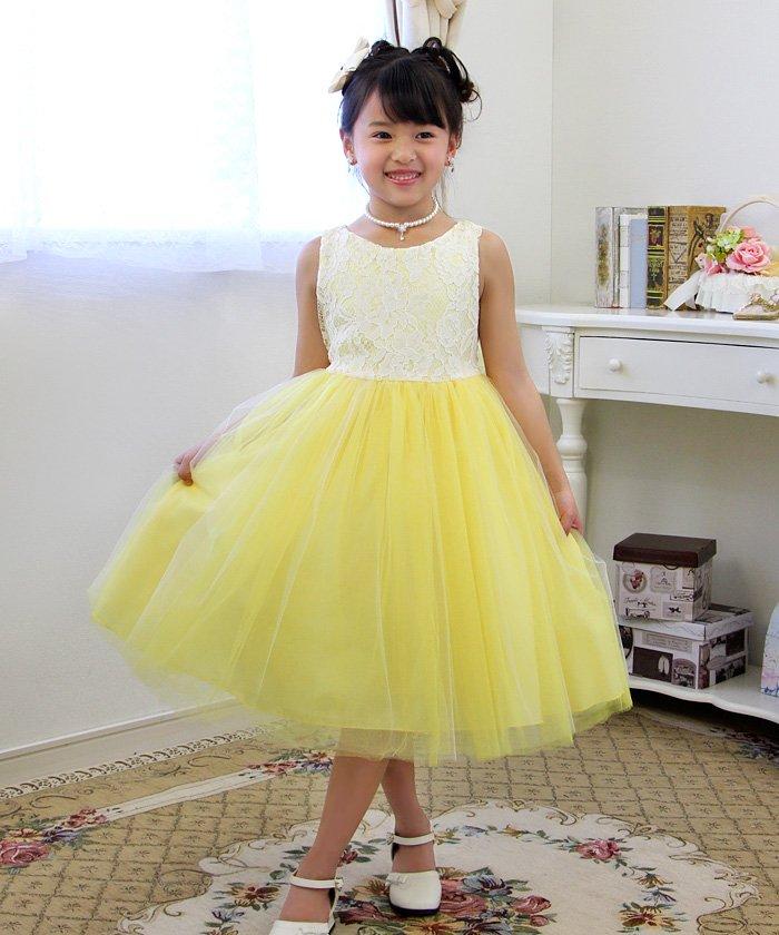 子供ドレス 005026