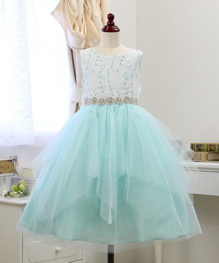 子供ドレス 010027