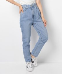 E hyphen world gallery/Lee HIGH WAIST SLIM PANTS/501174391