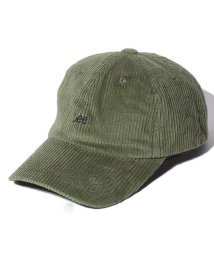 E hyphen world gallery/Lee CORDUROY CAP/501174395