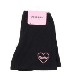 PINK-latte/ミニスカート用インパンツ/501178386