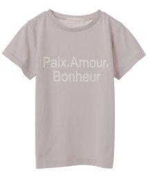 31 Sons de mode/Paix,Amour,Bonheur Tシャツ/501178860