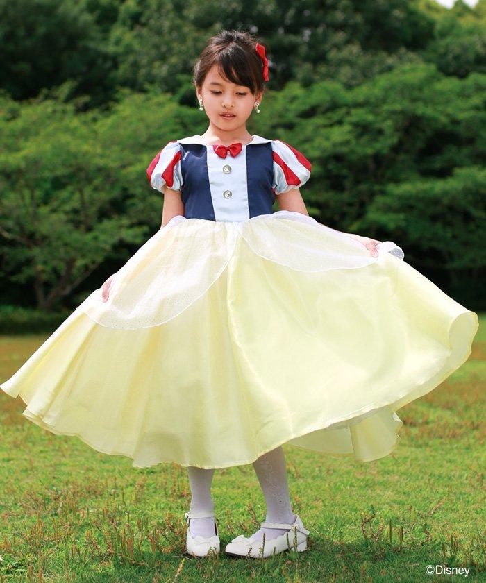 e113c5c11e33f Little Princess(リトルプリンセス) ディズニーフォーマルドレス 白雪姫 lip15pr3-06ci