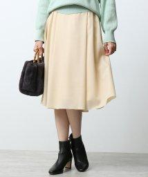 ROPE'/【SS/S/Lサイズあり】ビエラエアリーギャザースカート/501179705