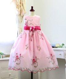 Little Princess/子供ドレス 001046/501180022