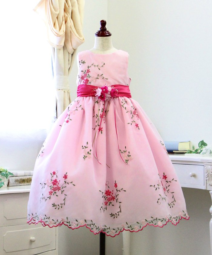 子供ドレス 001046