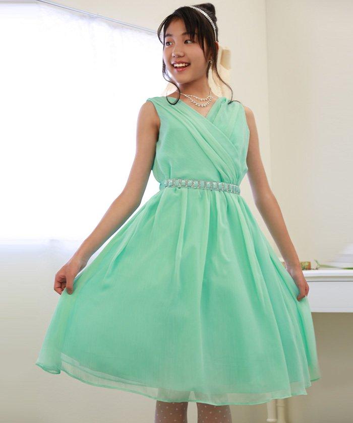 子供ドレス 003020