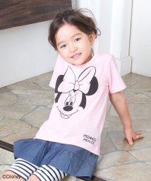 Disney/ディズニーキャラクター Tシャツ/501151138
