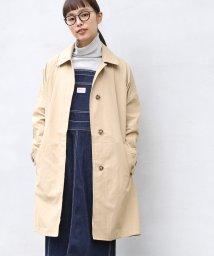 coen/【先行販売・大人気・追加生産】ステンカラーコート/501178419