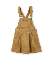 RADCHAP/太コールジャンパースカート/501179960