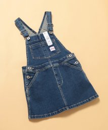 ROPE' PICNIC KIDS/【ROPE'PICNIC KIDS】【EDWIN】ジャンパースカート/501180579