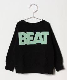 COMECHATTO&CLOSET/【GROOVY COLORS】ウラケ BEAT ワイド スウェット/501165947