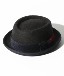 grace/PORK PIE HAT VEL/501166712