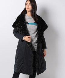 actuelselect/【YOSOOU】2Way Collar Coat/501170237