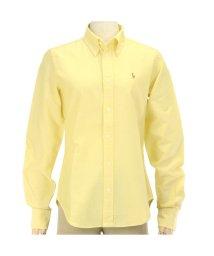 Polo Ralph Lauren/ポロラルフローレン(レディース) シャツ 長袖/501174236