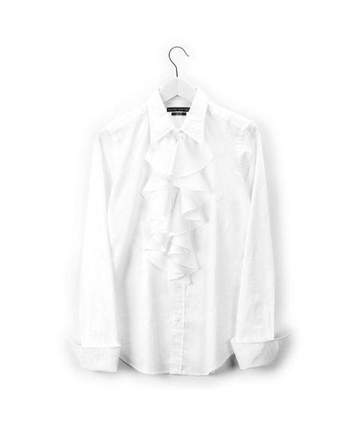 Polo Ralph Lauren(ポロラルフローレン)/ポロラルフローレン(レディース) シャツ 長袖/WMBLWOVW2C00461