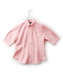 Polo Ralph Lauren/ポロラルフローレン(レディース) シャツ 半袖/501174271