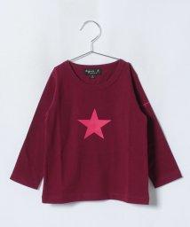 agnes b. ENFANT/SBH7 E TS  エトワールTシャツ/501174828