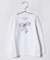 agnes b. ENFANT/SBQ4 E TS  Tシャツ/501174830