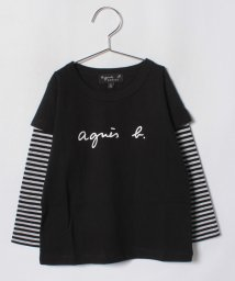 agnes b. ENFANT/S137 E TS  Tシャツ/501174831