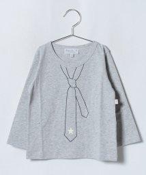 agnes b. ENFANT/SBQ7 E TS  Tシャツ/501174834