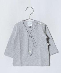 agnes b. ENFANT/SBQ7 L TS  Tシャツ/501174853