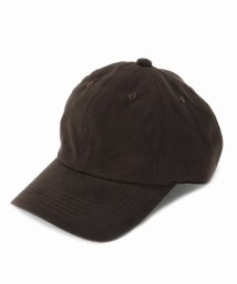JOINT WORKS/jw micro suede bb cap/501183318