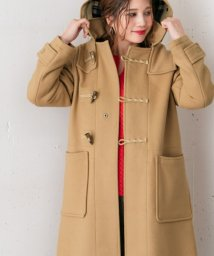 URBAN RESEARCH ROSSO/【別注】GLOVERALL ELIZA DUFFLE/501183555