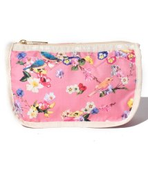 LeSportsac/SHELL COSMETIC ハッピーフローラル/LS0020661