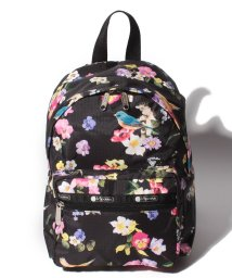 LeSportsac/CRUISING BACKPACK ガーデンフローラル/LS0020663