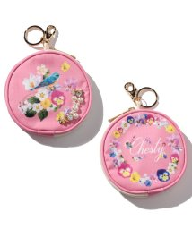 LeSportsac/PEARL COIN POUCH フローラルバード/LS0020666