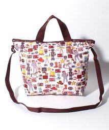 LeSportsac/EASY CARRY TOTE バッカルートゥー/LS0020681