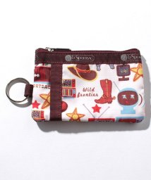 LeSportsac/ID CARD CASE バッカルートゥー/LS0020683