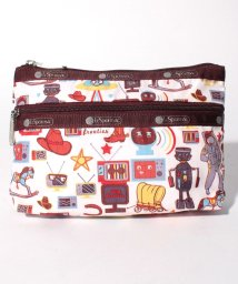 LeSportsac/COSMETIC CLUTCH バッカルートゥー/LS0020689
