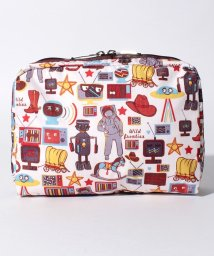 LeSportsac/EXTRA LARGE RECTANGULAR COSMETIC バッカルートゥー/LS0020690