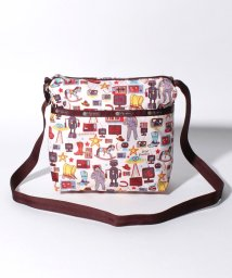LeSportsac/SMALL CLEO CROSSBODY バッカルートゥー/LS0020696