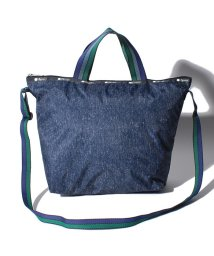 LeSportsac/EASY CARRY TOTE ムーンライトツイード/LS0020709