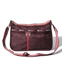 LeSportsac/DELUXE EVERYDAY BAG トワイライトツイード/LS0020724