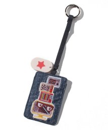 LeSportsac/CARD HOLDER CHARM エディー/LS0020730