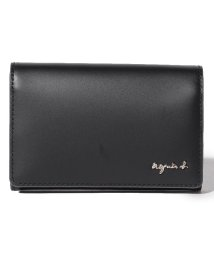 agnes b. VOYAGE/LH07-07 カードケース/501174021