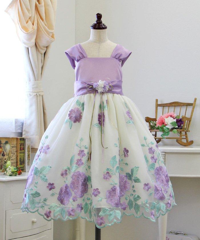 子供ドレス 001040