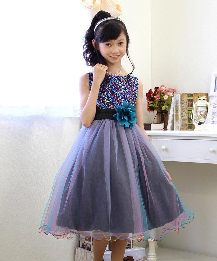 子供ドレス 005019