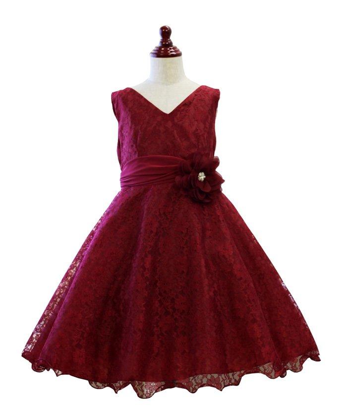 子供ドレス 007018