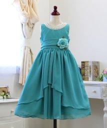 Little Princess/子供ドレス 008037/501180030