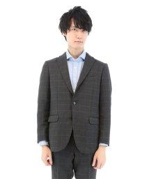 TAKA-Q/パッカブルウォッシャブルセットアップジャケット/501184340