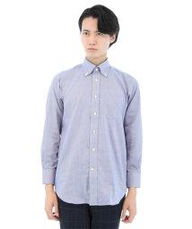 TAKA-Q/形態安定(ノーアイロン)レギュラーフィットボタンダウンビジネスドレスシャツ/501184473