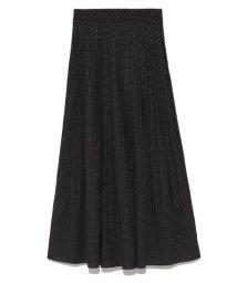 Mila Owen/セットアッププリーツスカート/501185299