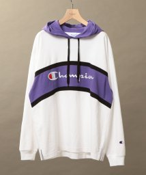 BEAUTY&YOUTH UNITED ARROWS/【別注】 <CHAMPION(チャンピオン)> SWEAT HOODY/パーカー<br>/501185319