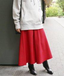 IENA/W/ACE ランダムフレアースカート◆/501186049